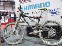 Interbike-dusty-AS-X